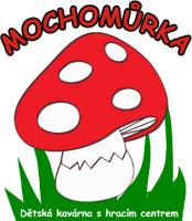 Kavárna Mochomůrka