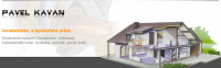 PAVEL KAVAN – Instalatérské a topenářské práce