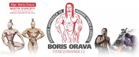 Mgr. Boris Orava