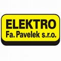 ELEKTRO - FA. PAVELEK, s.r.o.
