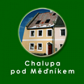 Chalupa pod Mědníkem