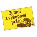 Výkopové práce – Tomáš Sommer