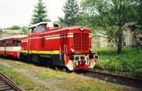 Ozubnicové železnice a dráhy v Česku a zahraničí - zubačky