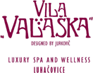 Luxury Spa & Wellness hotel VILA VALAŠKA