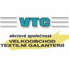 Velkoobchod textilní galanterie - VTC, a.s.