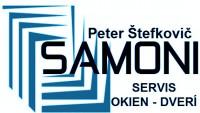 Peter Štefkovič SAMONI