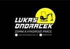 Zemní a výkopové práce Ondráček
