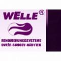 Renovace dveří a schodů Welle