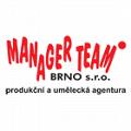 MANAGER TEAM BRNO, s.r.o.