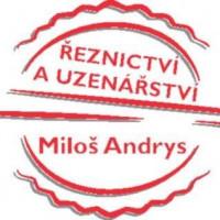 Řeznictví a uzenářství Miloš Andrys