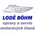 Lodě Böhm - opravy a servis motorových člunů