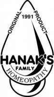HANAK'S HOMEOPATHY – Homeopatické léky, kosmetika pro zdraví, kondici, sport a krásu