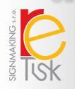 ReTISK - signmaking s.r.o.