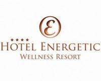 Wellness hotel Energetic ****