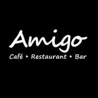 Amigo – Café – Restaurant – Bar