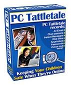PcTattletale.eu - software pro monitorování a rodičovskou kontrolu počítače