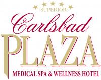Hotel Carlsbad Plaza Medical Spa & Wellness 5* Superior