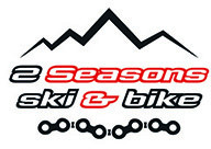 2 Seasons ski & bike