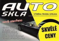 Autoskla Těšín