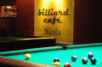Billiard Café Nicola