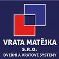 Vrata Matějka, s.r.o.