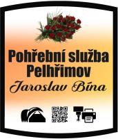 Pohřební služba Pelhřimov – Jaroslav Bína