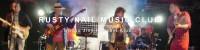 Hudební klub Rusty Nail