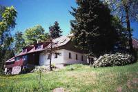 Alena Knížková - Apartmány Bedřichov