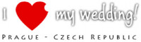 I love my wedding (In Prague) - AFILM.cz