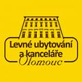 Levné ubytování a kanceláře Olomouc