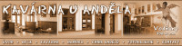 Kavárna U Anděla