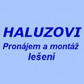 LEŠENÍ - HALUZOVI