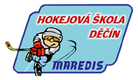Hokejová škola Děčín - Agentura Maredis