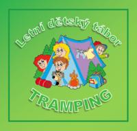 Letní dětský tábor TRAMPING