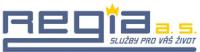 REGIA a.s.