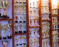 Sportovní poháry Vandis