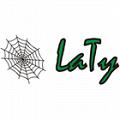 Sítě - LaTy