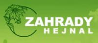 ZAHRADY HEJNAL