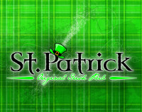 St. Patrick – Original Irish Pub
