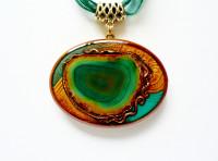 Šperky Dity Fleischlingerové