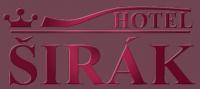 Hotel Širák ***