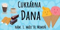 Cukrárna Dana