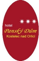 HOTEL PANSKÝ DŮM – Kostelec nad Orlicí