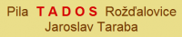 Jaroslav Taraba – Tados