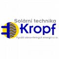 Solární technika Kropf, s.r.o.