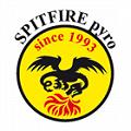 SPITFIRE pyro