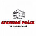 Václav Drnovský - Stavební práce