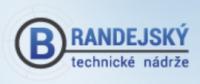 Technické nádrže Brandesjký