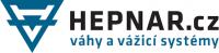 HEPNAR.cz – váhy a vážicí systémy