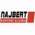 Kurýrní služba Najbert